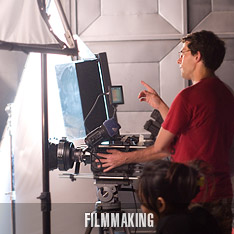 Filmmaking