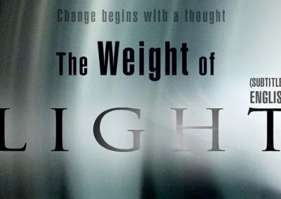 The Weight of Light (Flicker)