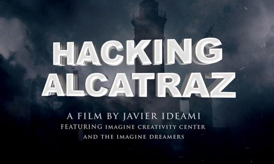 Hacking Alcatraz