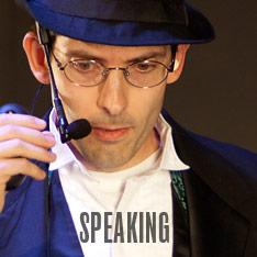Speaking & Presenting
