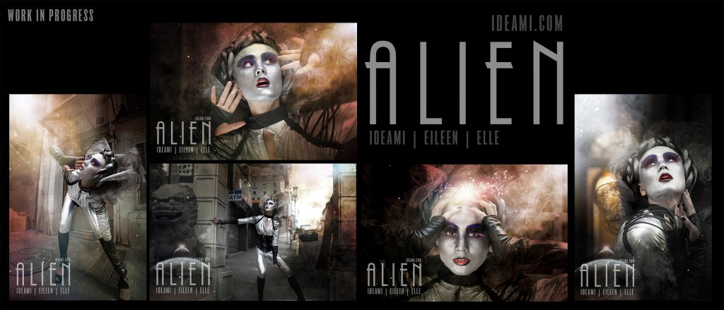alien-ideami-photo-series