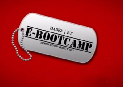 Stanford E-Bootcamp