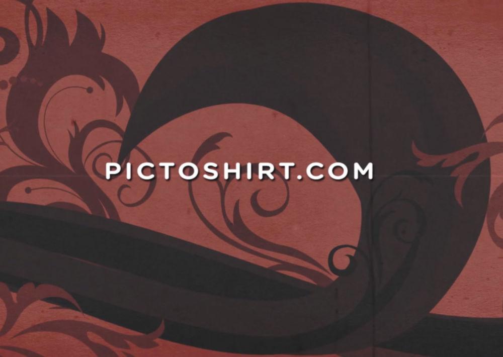 Pictoshirt