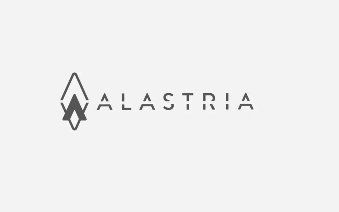Alastria